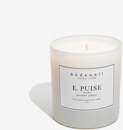 Bodewell Home E.PUISE Candle
