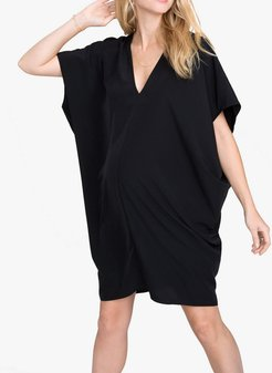 HATCH Collection® Maternity Slouch Dress