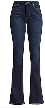 Bell Canyon High-Rise Flare Jeans - Yorkshire - Size 25 (2)