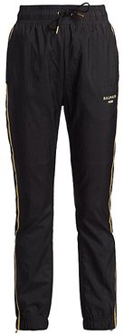 Track Pants - Black - Size XXL