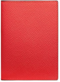 Panama Passport Cover - Scarlet