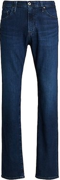 Tellis 7 Years Slim-Fit Jeans - Blue - Size 36