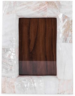 Kabibi Shell Picture Frame