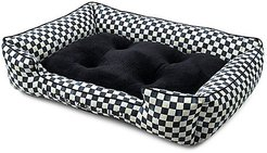 Large Courtly Check Lulu Pet Bed