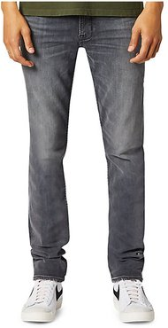 Blake Slim Straight Jeans - Solace - Size 31
