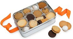 Fall Flavors Cookies