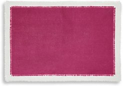 Farrell Placemats - Berry Oyster