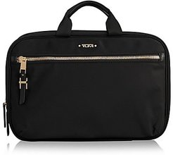 Voyageur Madina Cosmetic Pouch - Black
