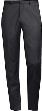 Hartley Super Navy Trousers - Navy - Size 38