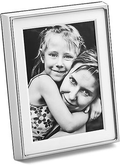 "Stainless Steel Photo Frame - Size 4"" X 6"""