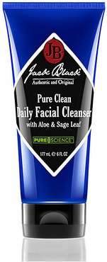 Pure Clean Daily Facial Cleanser - Size 6 Oz.
