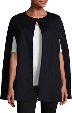 COLLECTION Anna Wool Cape