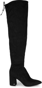 Hanover Wide-Calf Tall Boots