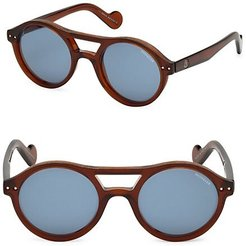 51MM Injected Sunglasses