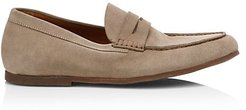 Kirk Suede Loafers