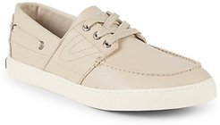 Motto5 Boat Shoes