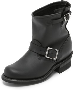 Engineer 8R Boots