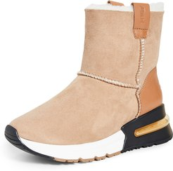Kyoto Sneaker Boots