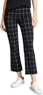 Pirozhki Cropped Pants