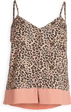 Safari Party Top