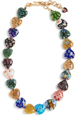 Higher Love Necklace