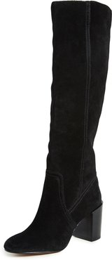 Cormac Tall Boots