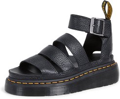 Clarissa II Quad Sandals