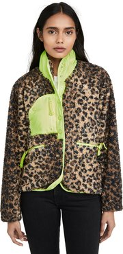 FP Movement Queen Of The Jungle Jacket
