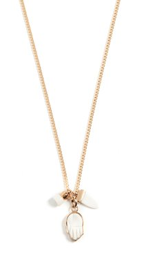 New Its All Ri Necklace