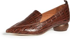 Viona-WD Low Loafers