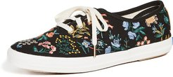 x Rifle Paper Co. Champion Wildflower Sneakers