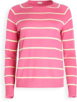 The Penny Cashmere Top