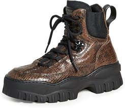 Stomp Boots