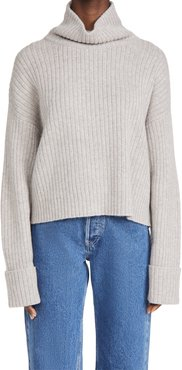 Cashmere Galway Sweater