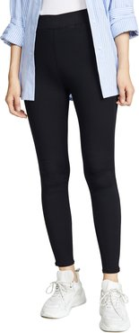 Rochelle High Rise Pull On Jeans