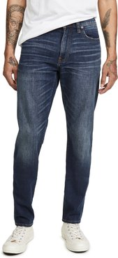 Straight Chiswick Jeans