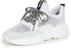 Moschino Jogger Sneakers