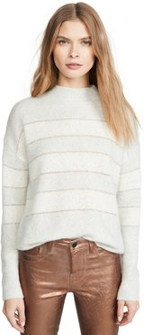 Ellise Cashmere Sweater