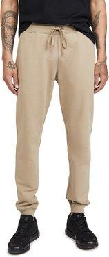 Midweight Terry Slim Sweatpants