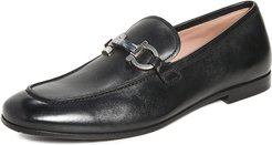Shepard Leather Loafers