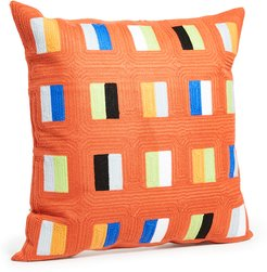 Shopbop @Home Dusen Dusen Embroidered Pillow