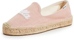 Ciao Bella Smoking Slippers
