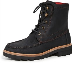 Authentic Original Lug Boots