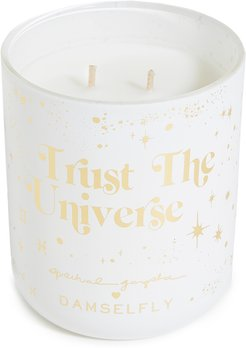 Trust Candle