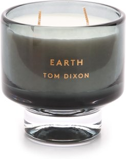 Medium Earth Scented Candle
