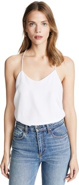Classic Racer Back Camisole