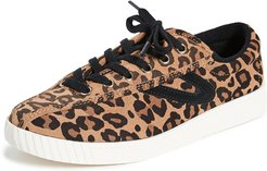 Nylite 2 Plus Lace Up Sneakers