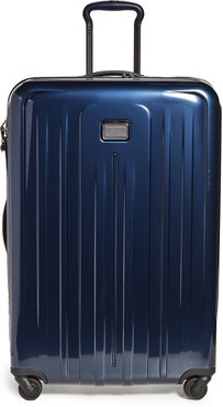 Extended Trip 4 Wheel Packing Case