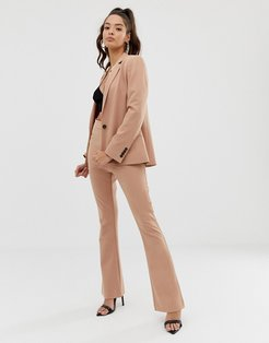 tailored forever pants-Stone