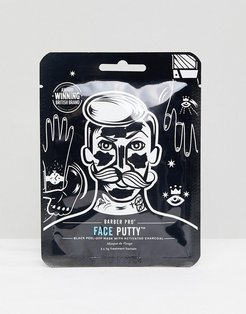 Face Putty Peel Off Mask-No Color